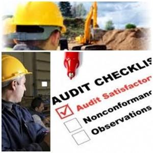 Pelatihan Auditor SMK3 Sertifikasi
