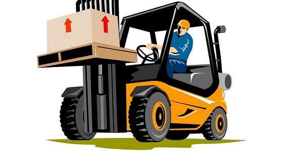 Training & Sertifikasi Operator Forklift
