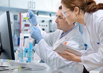 Pelatihan Ahli Keselamatan dan Kesehatan Kerja (AK3) Kimia